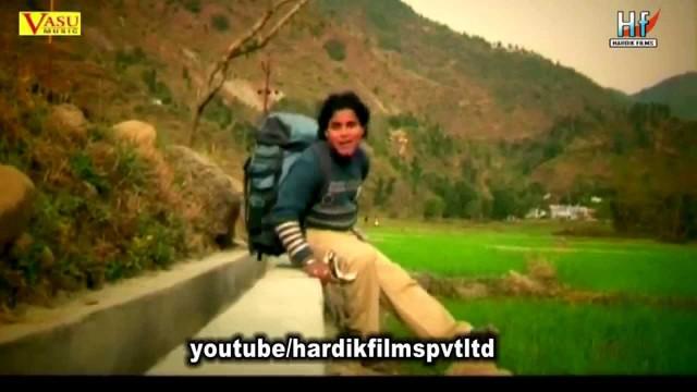 Badu Pyaru Chi Dandiyon Ku Desh Garhwal | Superhit Uttarakhandi song | Kamal Joshi