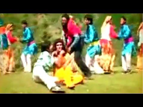 BIMALU – Garhwali Movie Promo Video