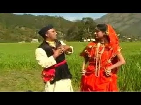 Bishan Singh Haryala‬‏ New Kumaoni Video Song