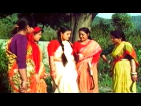 Bwaari Ho Ta Enni (ब्वारी हो ता इंनी) – Old Hit Garhwali Feature Film – Part 01