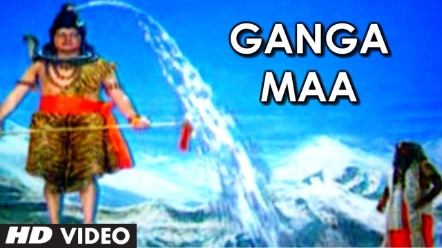 Ganga Maa (Ganga Avtaran) – Garhwali Bhakti Video Song 2014 – Vinod Bijalwan, Meena Rana