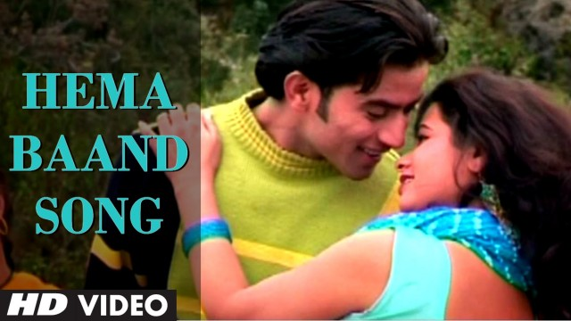 Garhwali Album: Hema Baand Title Video Song Feat. Jaspal Panwar Jassi & Rachita Kukreti