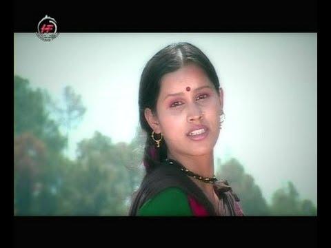 "Garhwali Classic lok Geet From Album ""Hariya Rumal Pingali Mitai Cha"""