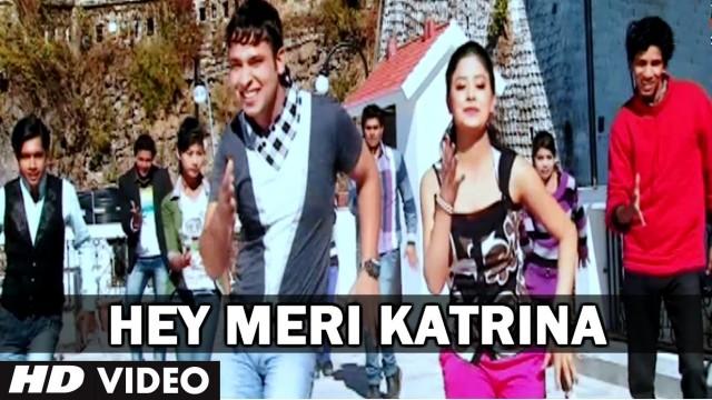 Hey Meri Katrina (Brand New Garhwali Video Song 2014) – Dyur Bauji Farar Album Vikas Khatri