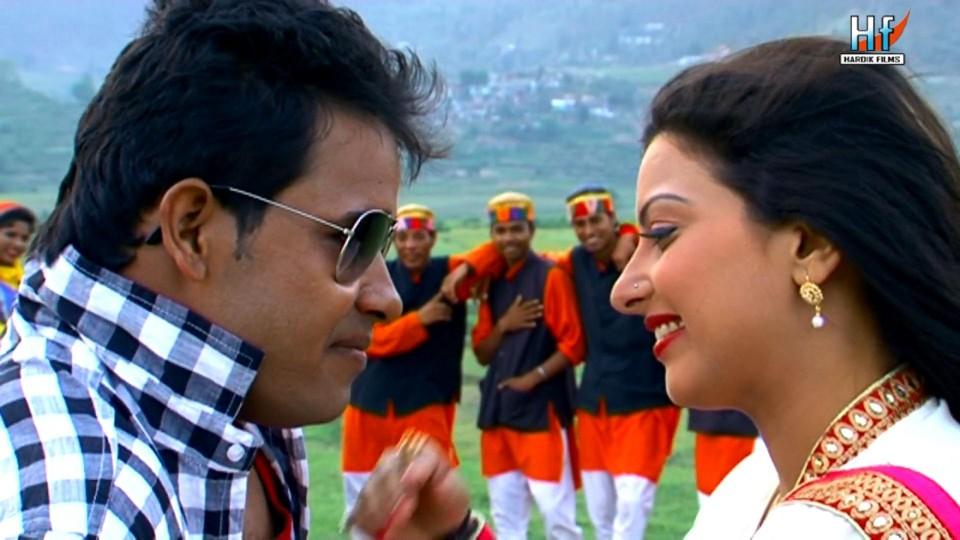 Jhumki Kano mai – Latest Garhwali Song (2014) -Prem Singh Gusain | Bhawna Barthwal | Govind Kandari