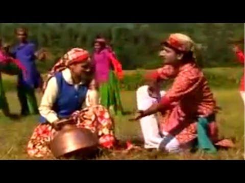 Jonsari Geet (जोन्सारी गाना) | Garhwali Video Song