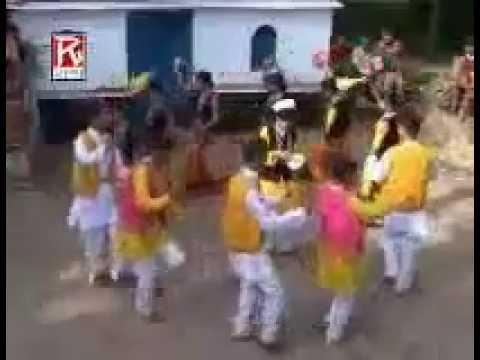 Kumaoni Jhoras – Folk Songs Of Kumaon Uttarakhand – Kumaoni Dance Part 17