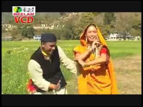 Kumauni Video Song Ae Papa Re Bishan Singh Haryala