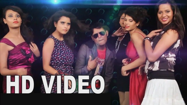 "Latest Bollywood song 2014 | Transform "" This is Nitin"" Official Song HD 