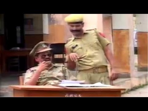 Latest Hit Garhwali Comedy Movie Clip