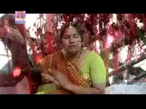 Mata Rani Ki Dham | Kumaoni Hit Devotional Song