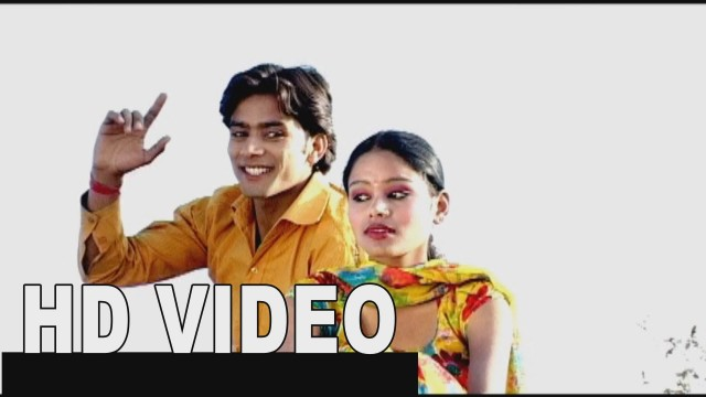 Mohni Haye tu Che roope Ki Bhagyani   Dalveer Gaddeshi   Feat. Jaspal panwar