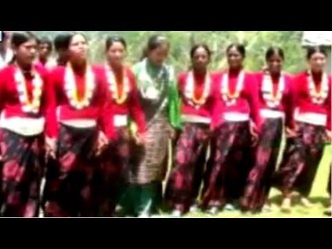 Nepal Lok Deuda Geet | Super Hit Nepali Deuda Song 51