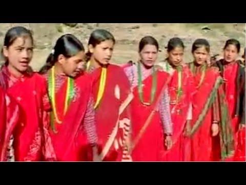 Nepal Lok Deuda Geet   Super Hit Nepali Deuda Song 47