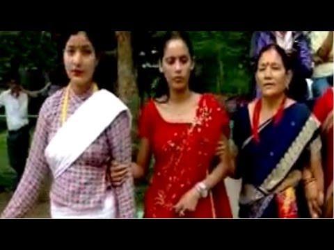 Nepal Lok Deuda Geet | Super Hit Nepali Deuda Song 46