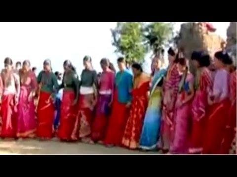 Nepal Lok Deuda Geet | Super Hit Nepali Deuda Song 43