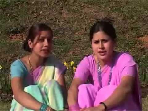 Nepal Lok Deuda Geet | Super Hit Nepali Deuda Song 32