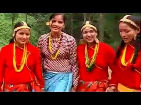 Nepal Lok Deuda Geet | Super Hit Nepali Deuda Song 73