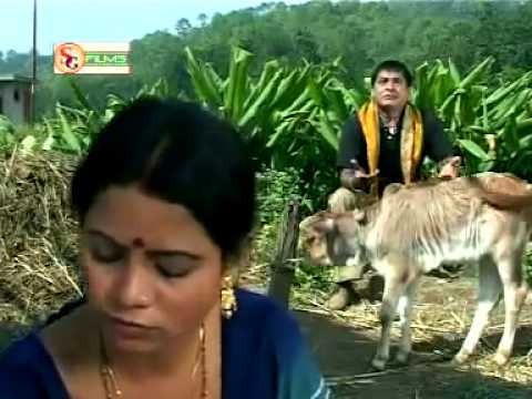 Old Garhwali Film Video Clip 04