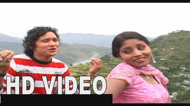 Sankonya Si Aankhi – Full Uttarakhandi Song – Virendra Dangwal – Meena rana – Chuma Bou Ki cheli