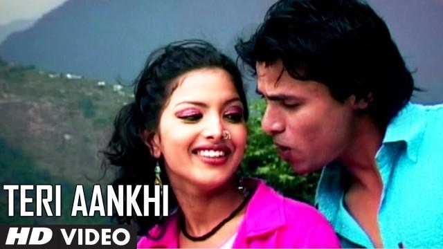Teri Aankhi Main Pasand Cha | Garhwali Song Gajender Rana | Pardhani Bou