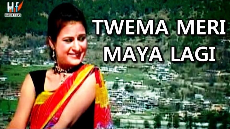 "Twema Meri Maya Lagi – Latest Garhwali Video Song ""BADULI"" Album 2014"