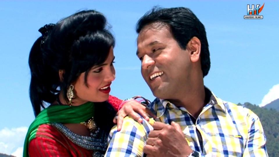 Puja Panyari | Latest Garhwali Song 2014 – 2015 | Prem Singh Gusain | Meena Rana | Pushpa Ramsyali