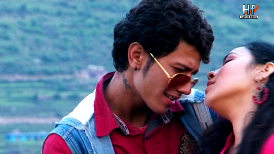 Pushpa Ramsyali Brand New Title Video Song | Latest 2014 – 2015 | Garhwali Album (Official)